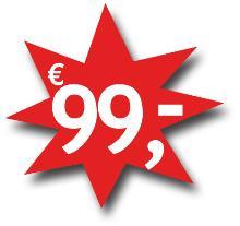 OFFERTA INFRASETTIMANALE A SOLI 99€ IN CAMERA DOPPIA