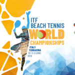 ITF Beach Tennis WORLD CHAMPIONSHIP 2019 TERRACCINA - ITALY